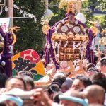 2017年、横浜の礎 吉田新田完成350周年