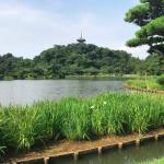 三溪園 Sankeien