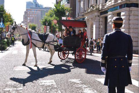 馬車道150周年記念 第32回 馬車道まつりが開催されます。