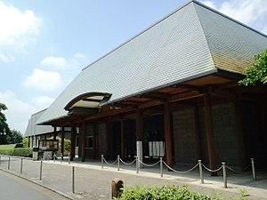 横浜能楽堂 Yokohama Noh Theater